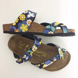 Little Girl ORIGINAL BIRKENSTOCK Papillio Sandals